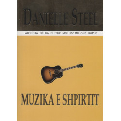Muzika e shpirtit, Danielle Steel