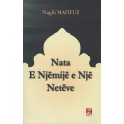 Nata e njemije e Nje neteve, Nagib Mahfuz