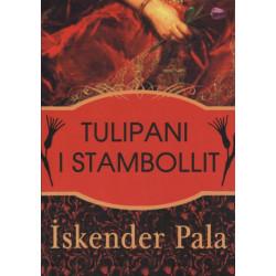 Tulipani i Stambollit, Iskender Pala