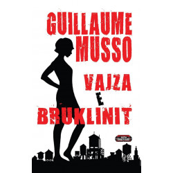 Vajza e Bruklinit, Guillaume Musso
