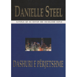 Dashuri e perjetshme, Danielle Steel