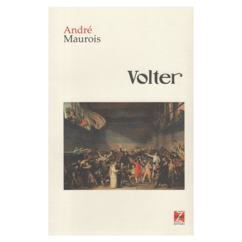 Volter, Andre Maurois