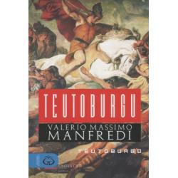 Teutoburgu, Valerio Massimo Manfredi