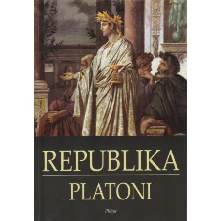 Republika, Apologjia, Evthifro, Platoni