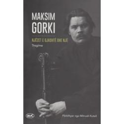 Njezet e gjashte dhe nje, Maksim Gorki