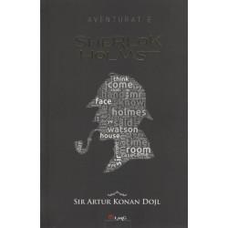 Aventurat e Sherlok Holmsit, Artur Konan Dojl, vol. 1