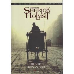 Aventurat e Sherlok Holmsit, Artur Konan Dojl, vol. 2