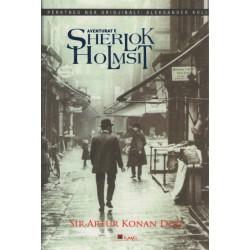 Aventurat e Sherlok Holmsit, Artur Konan Dojl, vol. 3