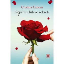 Kopshti i luleve sekrete, Cristina Caboni