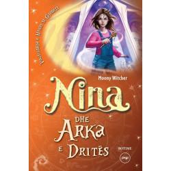 Nina dhe Arka e Drites, Moony Witcher