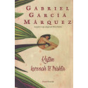 Kujtime kurvash te trishta, Gabriel Garcia Marquez