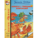 Jeronim Stilton, Ishulli i Thesarit Fantazme