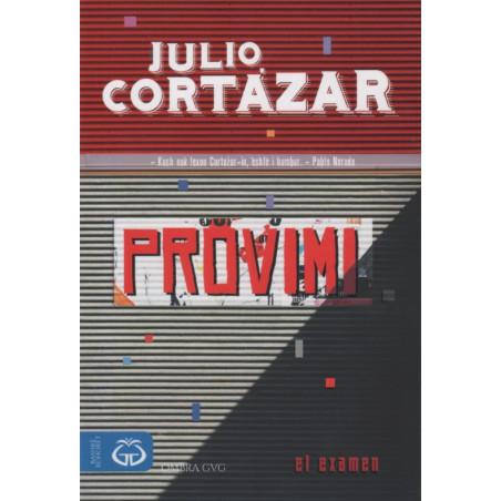 Provimi, Julio Cortazar