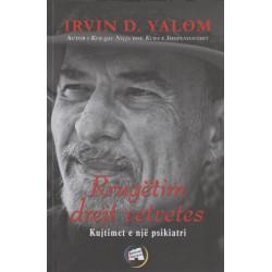 Rrugetim drejt vetvetes, Irvin D. Yalom