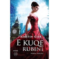 E kuqe rubini, Kerstin Gier