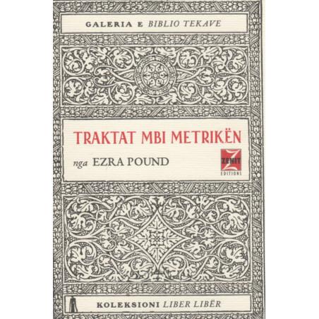 Traktat mbi Metriken, Ezra Pound
