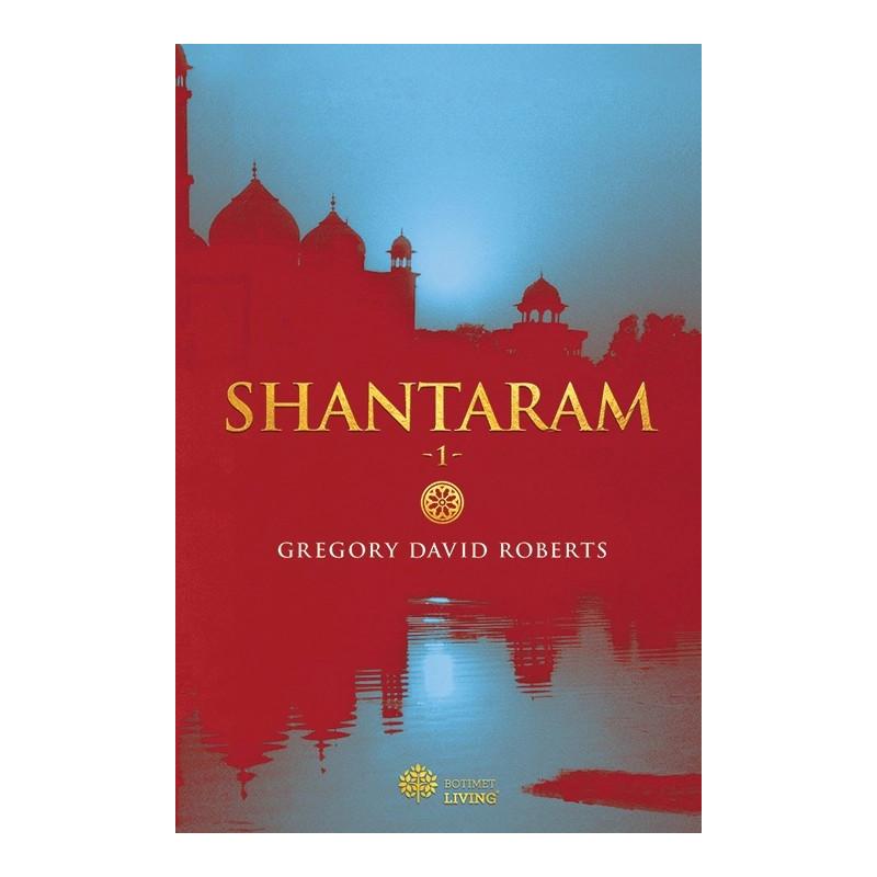 Shantaram, Gregory David Roberts, vol. 1