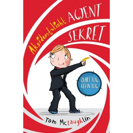 Aksidentalisht agjent sekret, Tom McLaughlin