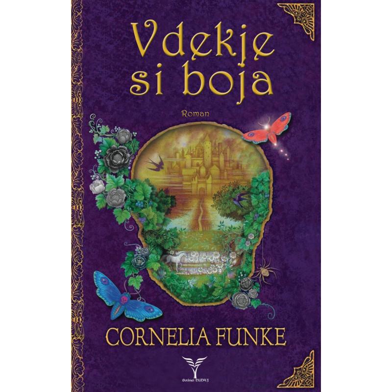 Vdekje si boja, Cornelia Funke