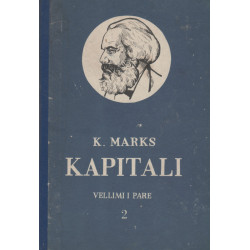 Kapitali 2, vol. 1-2, Karl Marks