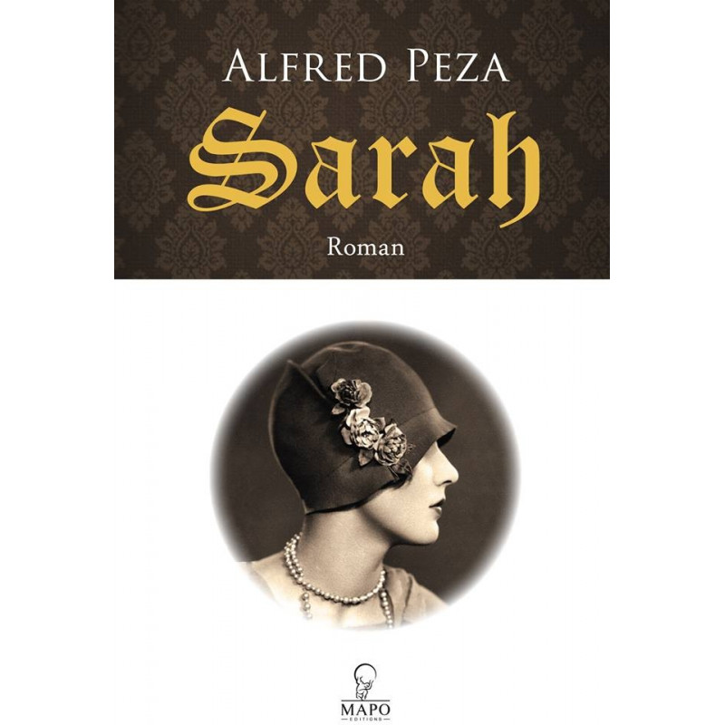 Sarah, Alfred Peza