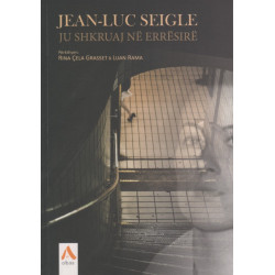 Ju shkruaj ne erresire, Jean - Luc Seigle