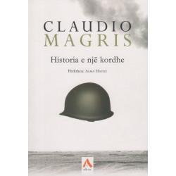 Historia e nje kordhe, Claudio Magris
