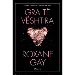 Gra te veshtira, Roxane Gay