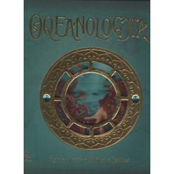 Oqeanologjia, Enciklopedi per femije