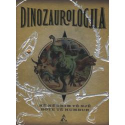 Dinozaurologjia, Enciklopedi per femije