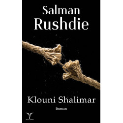 Klouni Shalimar, Salman Rushdie