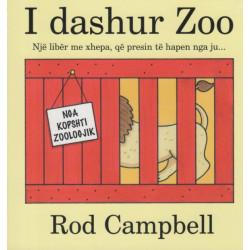 I dashur Zoo, Rod Campbell
