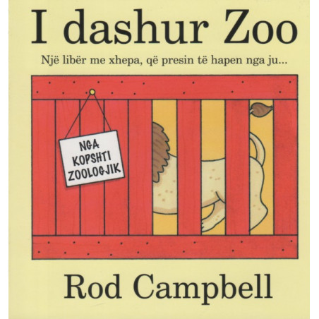 I dashur Zoo, Rod Campbell