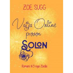 Vajza online provon solon, Zoe Sugg