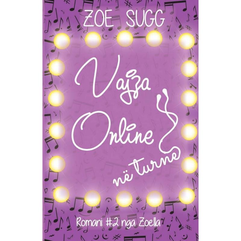 Vajza online ne turne, Zoe Sugg