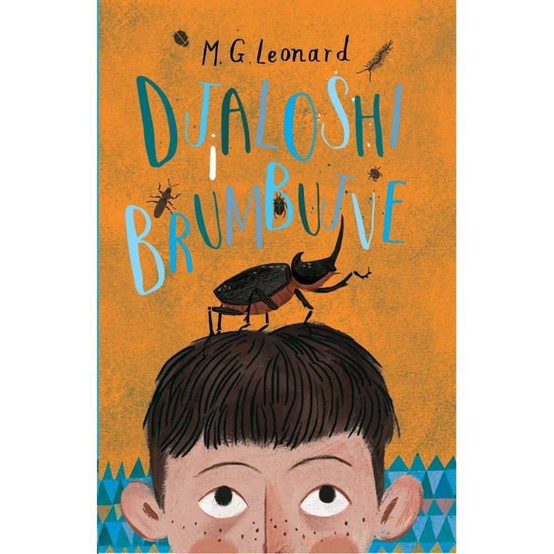 Djaloshi i brumbujve, M. G. Leonard