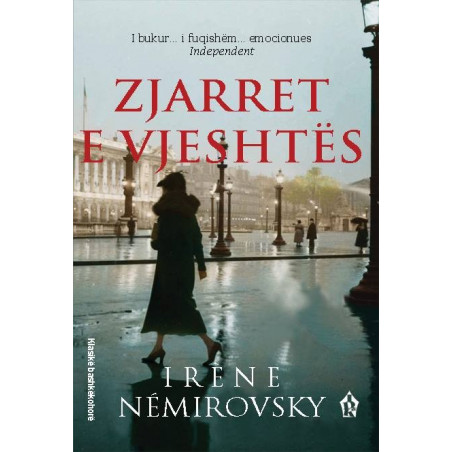 Zjarret e vjeshtes, Irene Nemirovsky