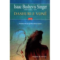 Dashuri e vone, Isaac Bashevis Singer