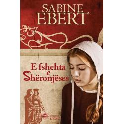 E fshehta e Sheronjeses, Sabine Ebert
