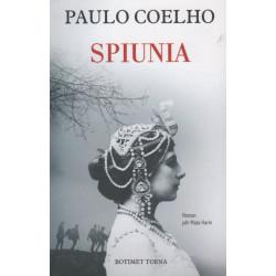 Spiunia, Paulo Coelho