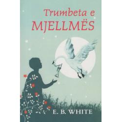 Trumbeta e mjellmes, E. B. White