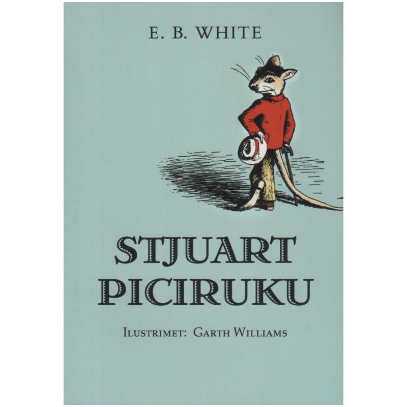 Stjuart Piciruku, E. B. White
