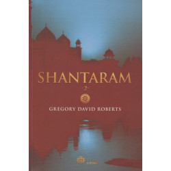 Shantaram, Gregory David Roberts, vol. 2
