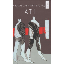 Ati, Ardian - Christian Kycyku