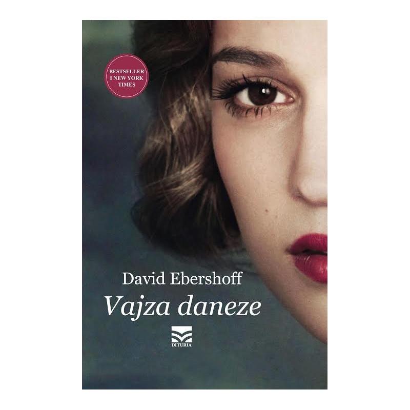 Vajza daneze, David Ebershoff