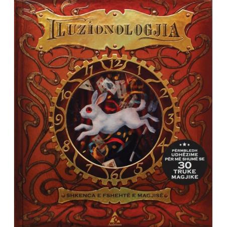 Iluzionologjia, Enciklopedi per femije