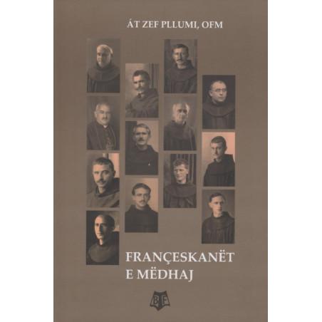 Franceskanet e medhaj, Zef Pllumi