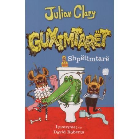 Guximtaret shpetimtare, Julian Clary