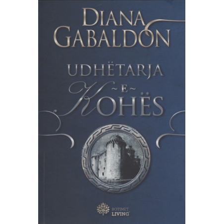 Udhetarja e kohes, Diana Gabaldon