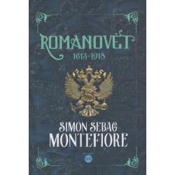 Romanovet 1613 - 1918, Simon Sebac Montefiore